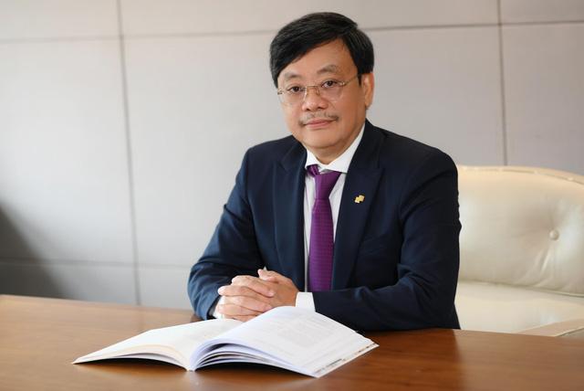 Ông Nguyễn Đăng Quang - Chủ tịch HĐQT Masan Group
