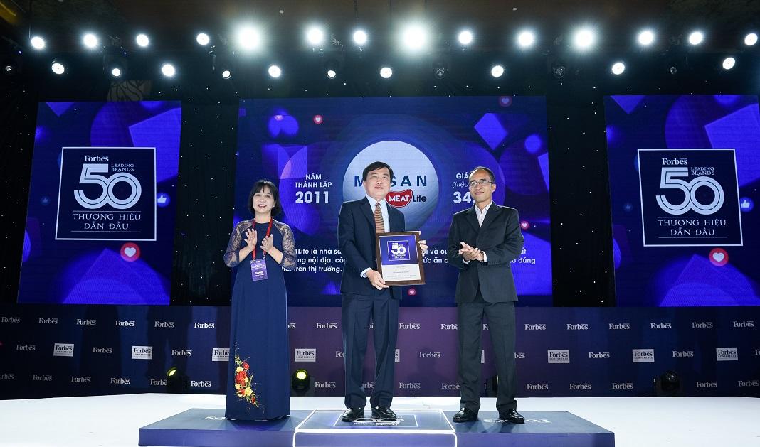 Forbes Vietnam bình chọn Masan MEATLife thuộc Top thương hiệu dẫn đầu - resize.jpg